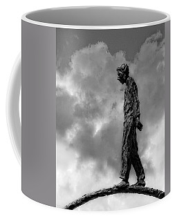 Ring Walker II Coffee Mug