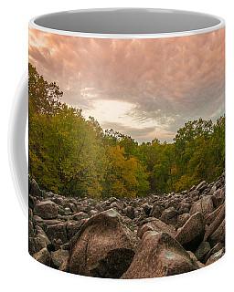 Ringing Rock Coffee Mug
