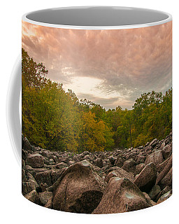 Ringing Rock Coffee Mug