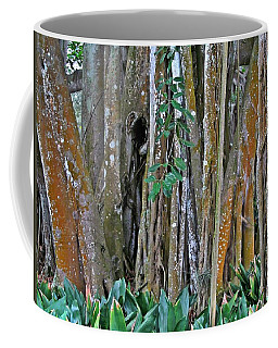 Ringling Trees 1 Coffee Mug