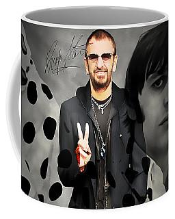 Ringo Star Coffee Mug