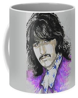 Ringo Starr. 01 Coffee Mug