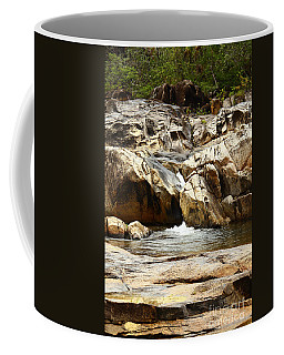 Rio On Pools Coffee Mug