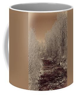 Rio Taos Bosque Iv Coffee Mug