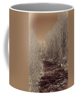 Rio Taos Bosque Iv Coffee Mug