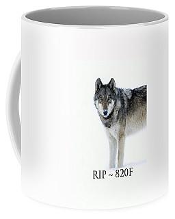 Rip 820f Coffee Mug