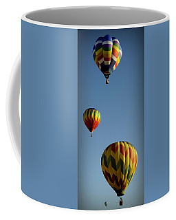 Rise Above Coffee Mug