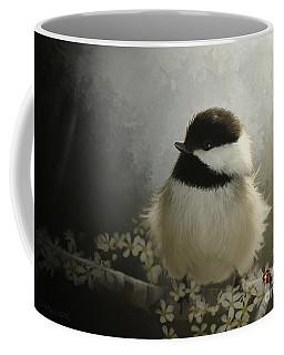 Rise N Shine Coffee Mug