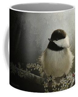 Rise N Shine Coffee Mug