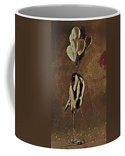 Rise Skeptical Buoyancy Coffee Mug