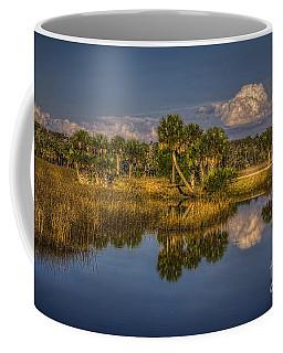 Rising Tide Coffee Mug