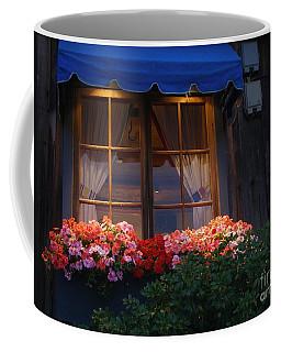 Ristorante Coffee Mug
