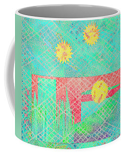 Rita's Meadow Coffee Mug