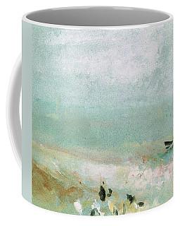 River Bank Coffee Mug