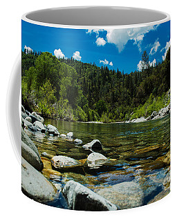 River Bottom Coffee Mug