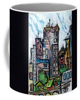 River City II Coffee Mug
