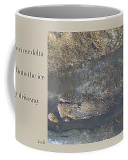 River Delta Haiga Coffee Mug
