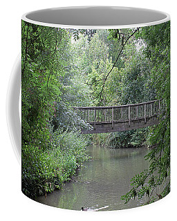 River Great Ouse Coffee Mug