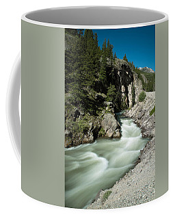 Snowmelt Coffee Mugs
