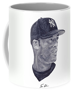 Rivera Coffee Mug