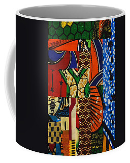 Riverbank Coffee Mug