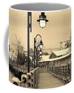 Riverfront Coffee Mug