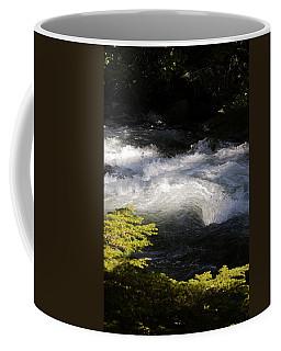 River's Ebb Coffee Mug