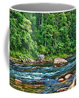 Riverview Coffee Mug