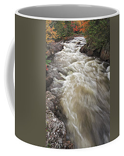 Riviere Du Diable Coffee Mug