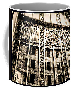 Rm Montreal Coffee Mug