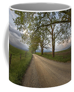 Road Not Traveled II Coffee Mug