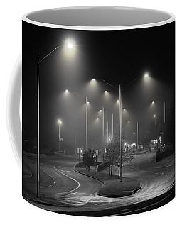 Road To Enlightenment Coffee Mug