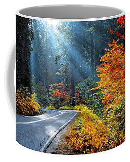 Road To Glory  Coffee Mug
