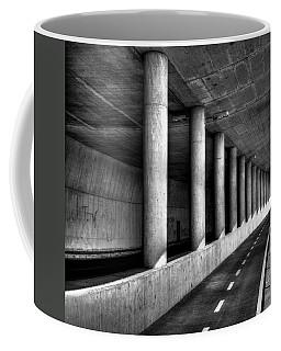 Road To Coffee Mug