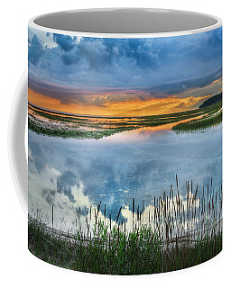 Road To Lieutenant Island Coffee Mug