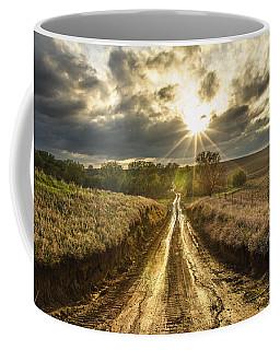 Road To Nowhere Coffee Mug