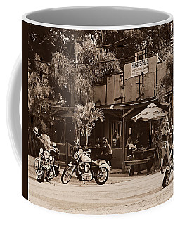 Roadhouse Coffee Mug