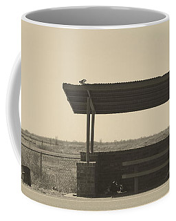 Roadside Rest Coffee Mug