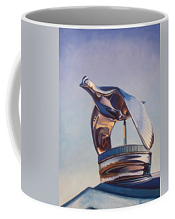 Roadster Coffee Mug
