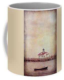 Roanoke Marsh Coffee Mug