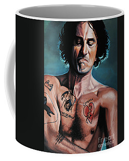 Robert De Niro 2 Coffee Mug
