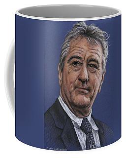 Robert De Niro Coffee Mug