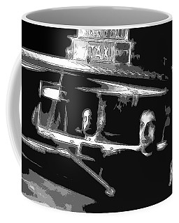 Robert De Niro - Pencil Coffee Mug