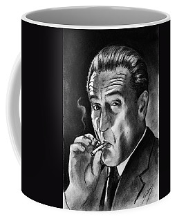 Robert De Niro Coffee Mug