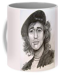 Robin Gibb Coffee Mug