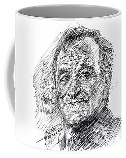 Robin Williams Coffee Mug