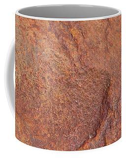 Rock Abstract #3 Coffee Mug