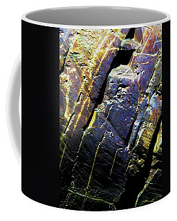 Rock Art 9 Coffee Mug