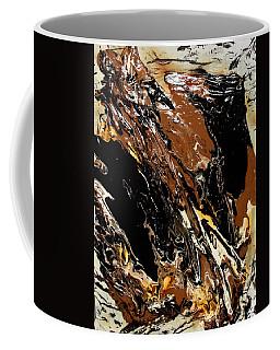 Rock Formation 2 Coffee Mug