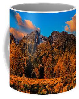 Rock Of Ages Panorama Coffee Mug